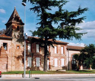salle de la Marne : Maison des associations