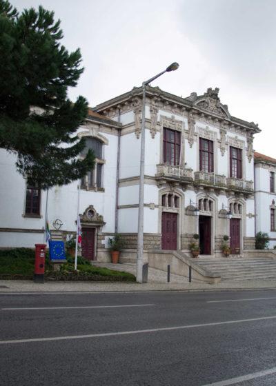 Mairie de Leiria