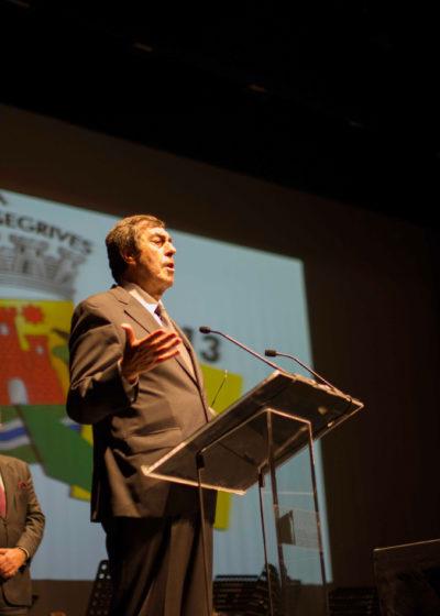Bernard Soléra, Maire de Quint-Fonsegrives