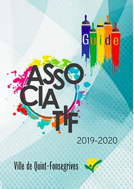 Couverture Guide Associatif 2019-2020