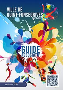 Couverture Guide associatif 2021-2022