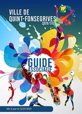 Couverture Guide associatif 2020-2021